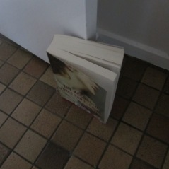 The Accursed Doorstop