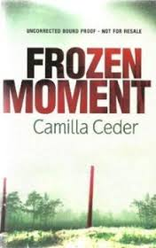 Frozen Moment Hard Copy Cover 2010