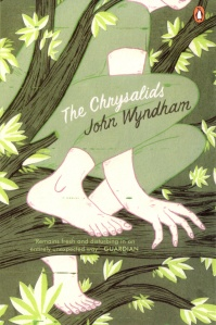The Chrysalids 2008 edition